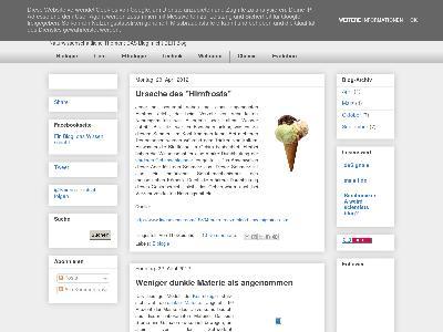 http://blog-der-wissenschaft.blogspot.com