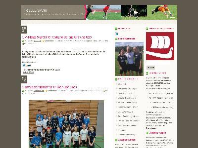 http://www.frisbee-sport.de