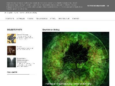 http://indietraum.blogspot.com/