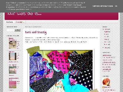 http://nur-was-da-is.blogspot.com/