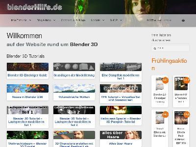 http://blenderhilfe.de