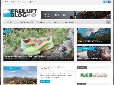 http://www.freiluft-blog.de