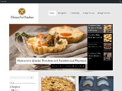 http://www.glutenfreibacken.com