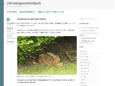 https://jahrestageszeitenbuch.wordpress.com/