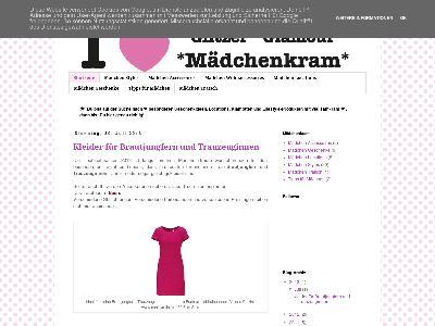 http://glitzerglamour.blogspot.com/