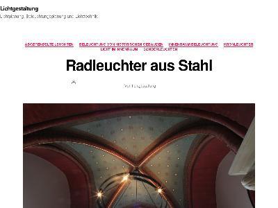 http://blog-licht.de