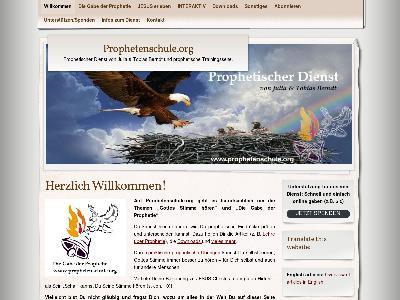 https://prophetenschule.org/