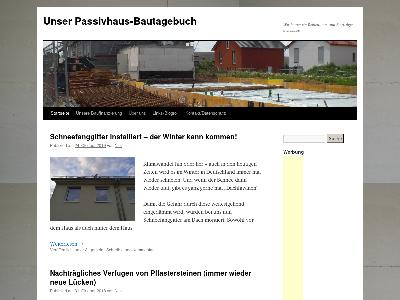 http://www.bautagebuch-passivhaus.de/