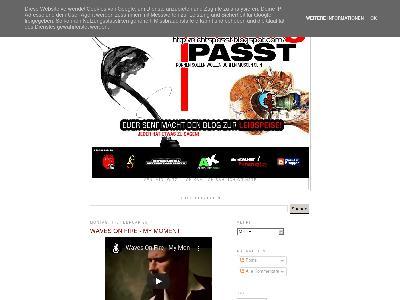 http://nichtspasst.blogspot.com