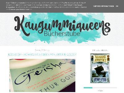 http://kaugummiqueen.blogspot.com