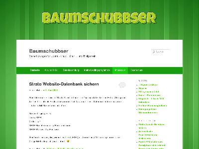 http://www.baumschubbser.de/