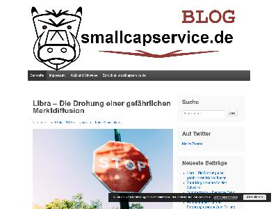 http://blog.smallcapservice.de