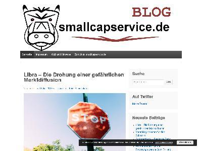 http://blog.smallcapservice.de