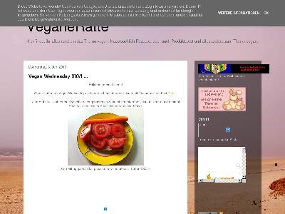 http://veganeratte.blogspot.com