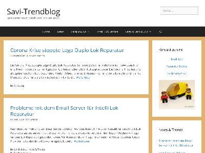 http://www.savi-trendblog.de