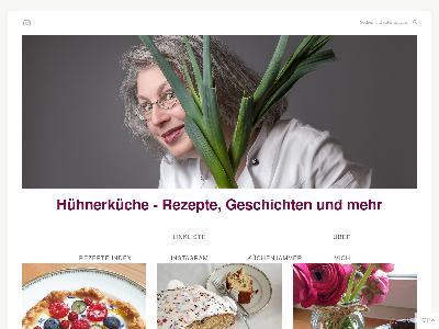 http://wildespoulet.blogspot.com