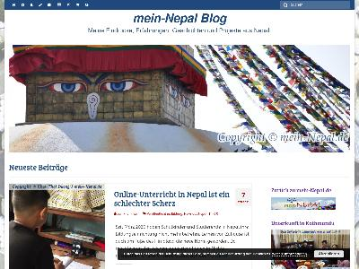 http://blog.mein-nepal.de/