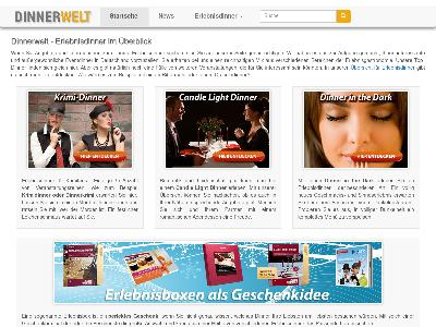 http://www.dinnerwelt.de