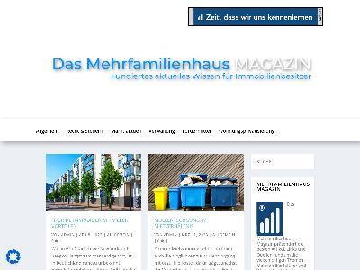 http://www.mehrfamilienhaus-magazin.de/