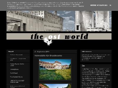 http://the-ost-world.blogspot.com