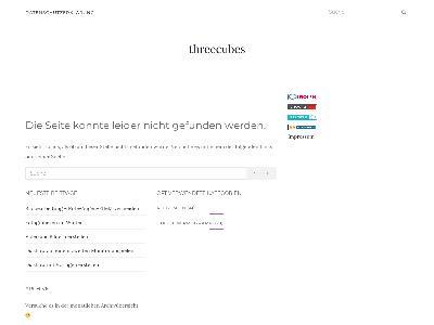 http://www.threecubes.de/blog/