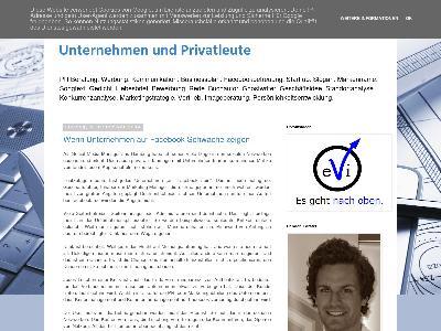 http://ervolksideen.blogspot.com/