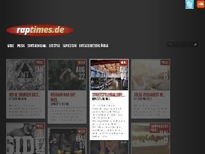 http://raptimes.de