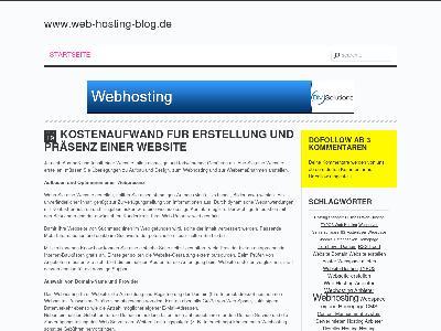 http://www.web-hosting-blog.de