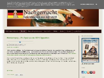 http://nachgemacht.blogspot.com