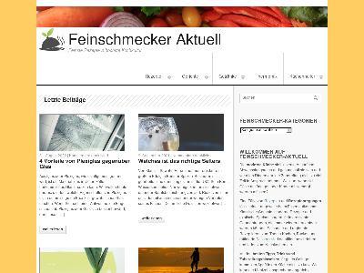 http://www.feinschmecker-aktuell.de