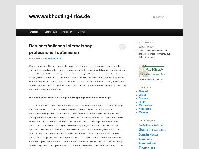 http://www.webhosting-infos.de