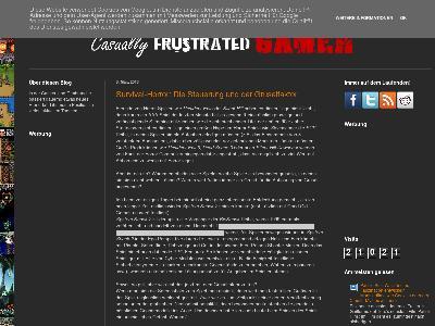 http://casualranting.blogspot.com/