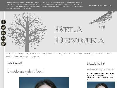 http://beladevojka.blogspot.com