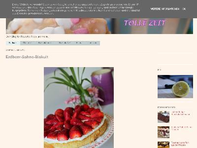 http://tollezeit.blogspot.com