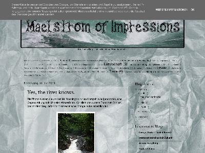 http://maelstromofimpressions.blogspot.com/