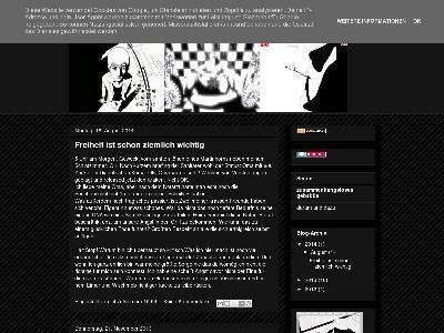 http://ichundirrsinn.blogspot.com/