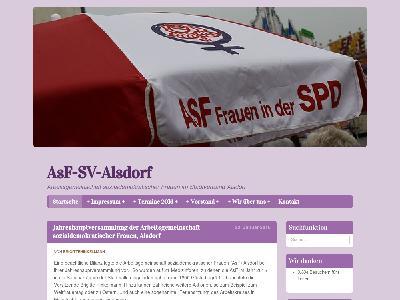 https://asfstadtverbandalsdorf.wordpress.com/