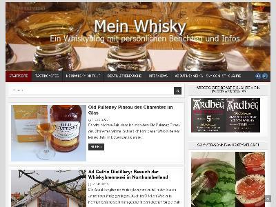 https://meinwhisky.com