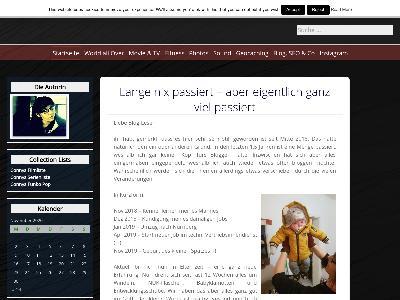 http://www.geheimesleben.de