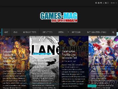 http://games-mag.de
