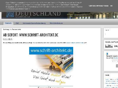 http://schriftarchitekt.blogspot.com/