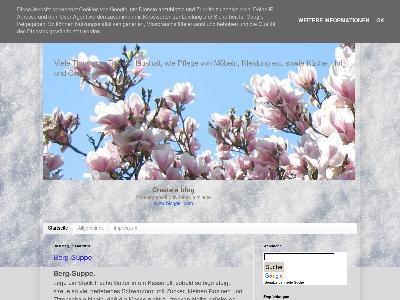 http://haushaltstips.blogspot.com/