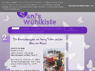 http://sanifeya.blogspot.com/