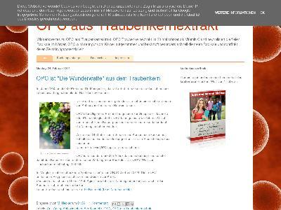 http://traubenkernextrakt-opc.blogspot.com