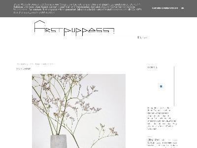 http://firstpuppess.blogspot.com