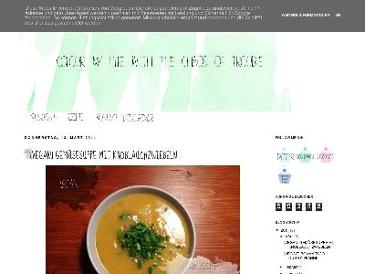http://the-chaos-of-trouble.blogspot.com