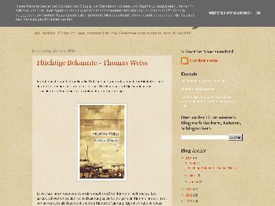 http://literaturkabinett.blogspot.com/