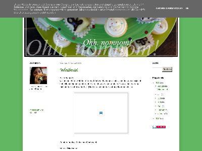 http://ohhnomnom.blogspot.com/