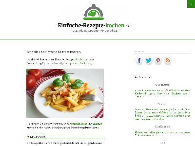 http://www.einfache-rezepte-kochen.de/