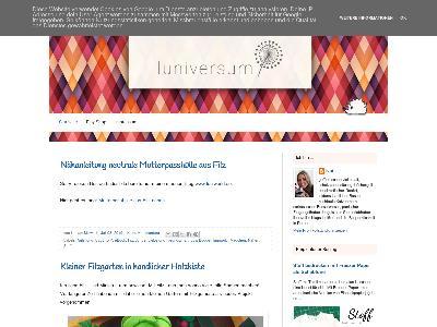 http://luniversum.blogspot.com/